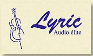 Lyric Audio Élite SL