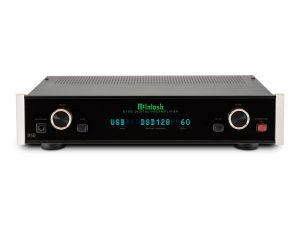 Preamplificador Digital McIntosh D150
