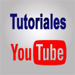 Tutoriales en vídeo