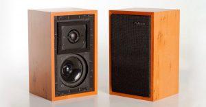 Falcon Acoustics Original LS3/5A