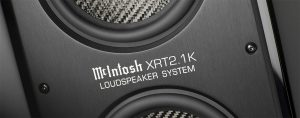 McIntosh XRT2.1K