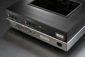 MCD600 CD/SACD Player y el MS500 Music Streamer