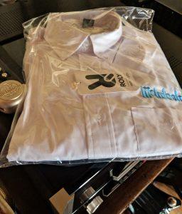 Camisa McIntosh