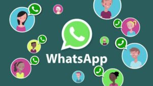 Nuevo Grupo de WhatsApp. I´m lover Lyric