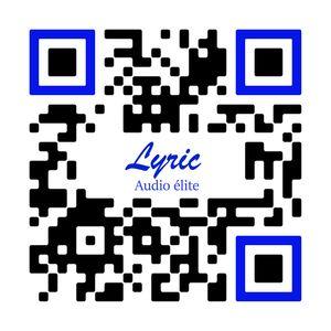 QR Lyric Audio Elite